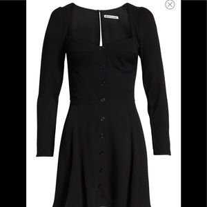 Reformation Milla Dress New with Tags